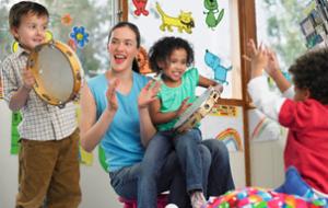 classroom-children