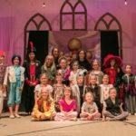 Summer 2018's Production of Disney's Aladdin Kids