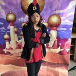 Jafar from Aladdin!