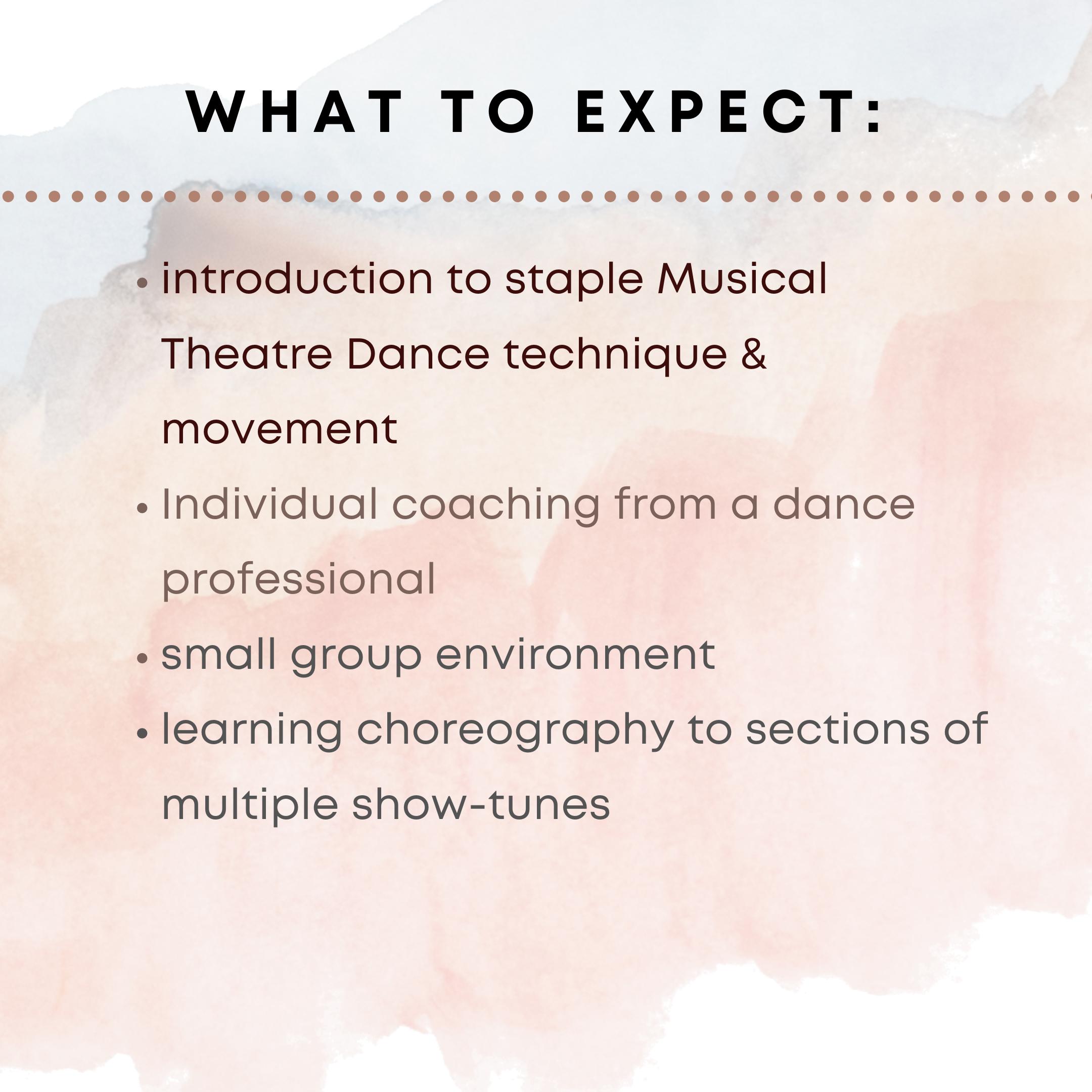 Broadway Dance Masterclass (3)