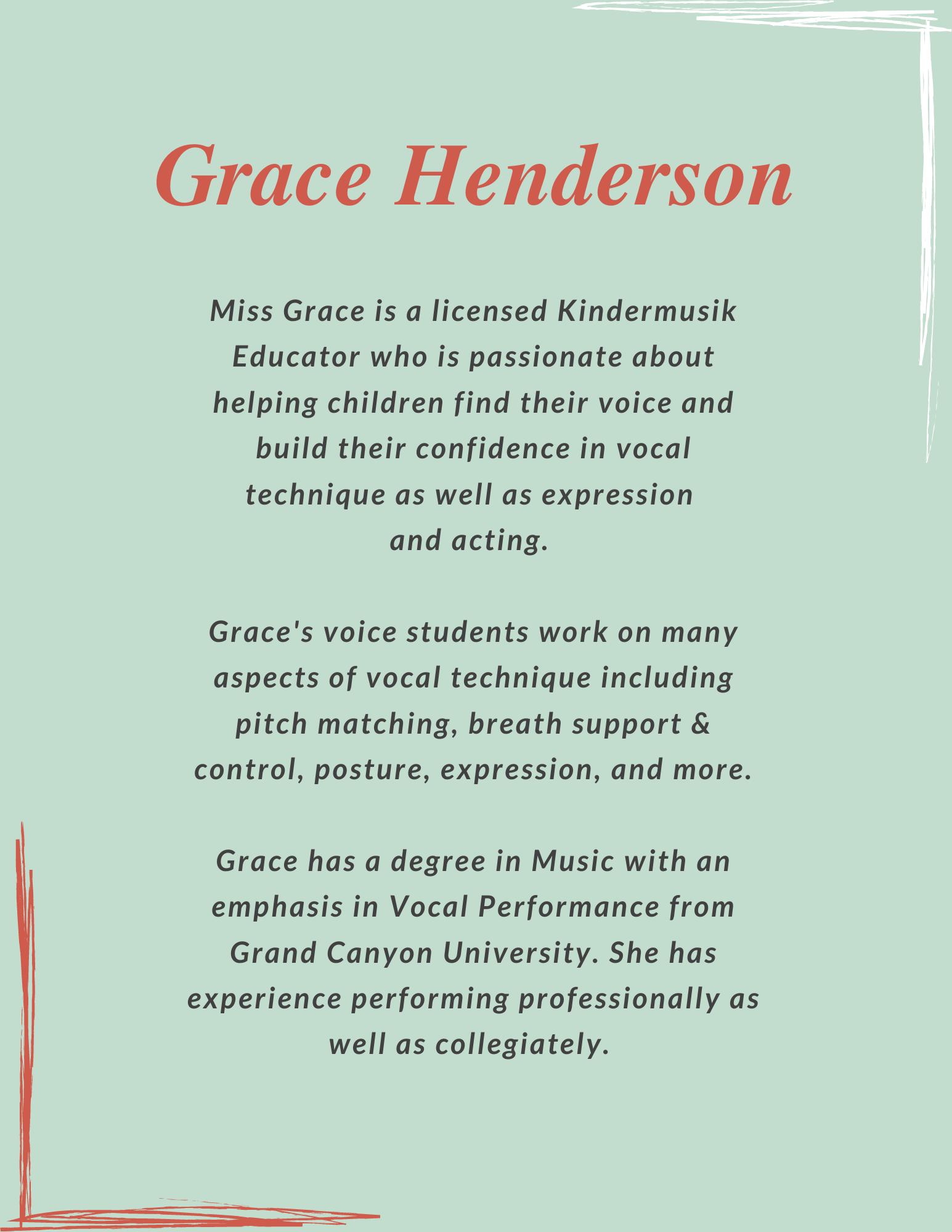 Grace Henderson (1)
